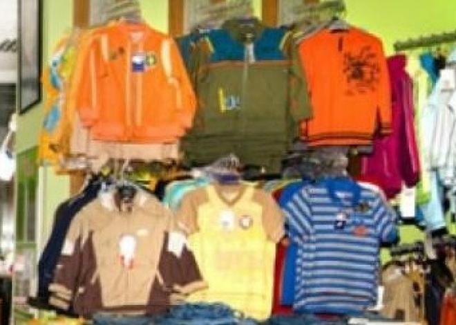 Продажа детских товаров пойдет в счет погашения долгов бизнесмена