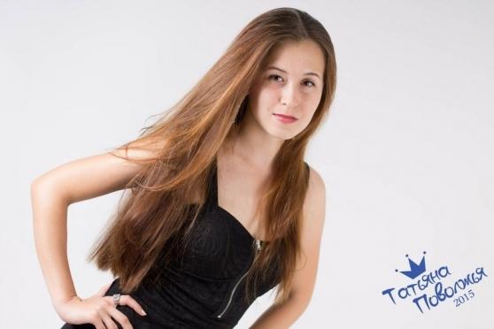 Татьяна из Йошкар-Олы может сегодня стать «Татьяной Поволжья»