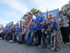 Марий Эл приняла гостей всероссийской акции «Сильные духом»