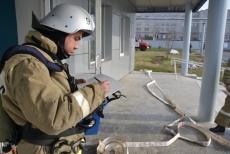 В Марий Эл три четверти пожаров происходит в жилом секторе