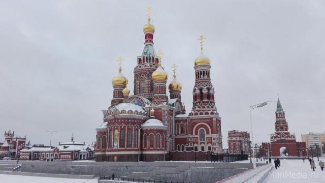 В Рождество митрополит Иоанн будет служить в кафедральном соборе столицы