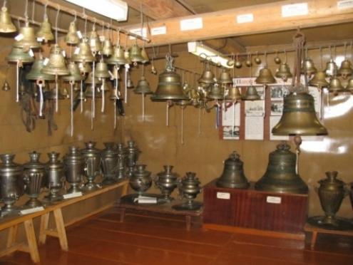 Жителям Оршанки вернули музей