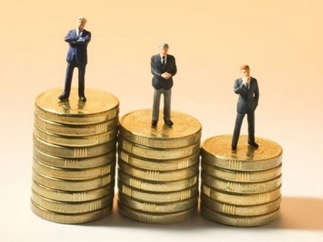 Россия — одна из самых низкооплачиваемых стран в мире