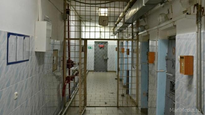 28-летний рецидивист может ближайшие десять лет провести в тюрьме