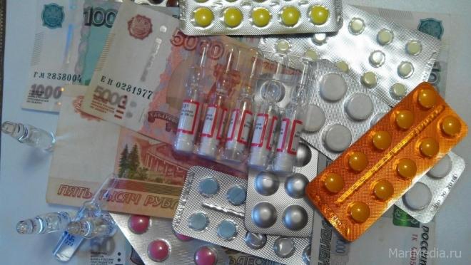 Россияне стали меньше экономить на лекарствах
