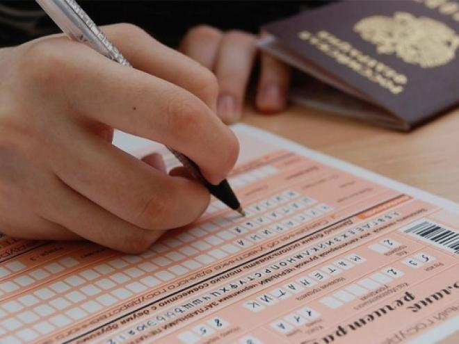 Первый Единый государственный экзамен в Марий Эл прошел без замечаний