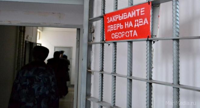 Житель Йошкар-Олы отправится в тюрьму за умышленный поджог