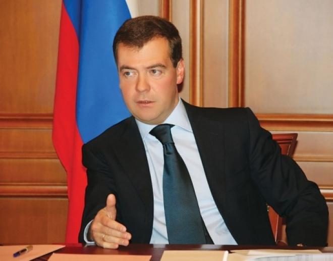 В программе пребывания Дмитрия Медведева в Йошкар-Оле не только театр, но и больницы