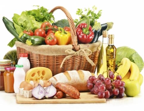 В потребительскую корзину россиян добавят овощи и фрукты