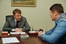 Жители Марий Эл поведали депутату Госдумы о наболевшем