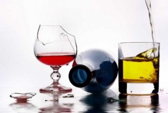 На территории йошкар-олинского автовокзала продавали алкоголь