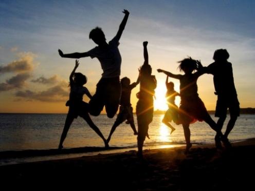 Сегодня Международный день счастья