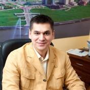 Владимир Данилов возглавил Йошкар-Олинский филиал  ОАО «ВымпелКом»