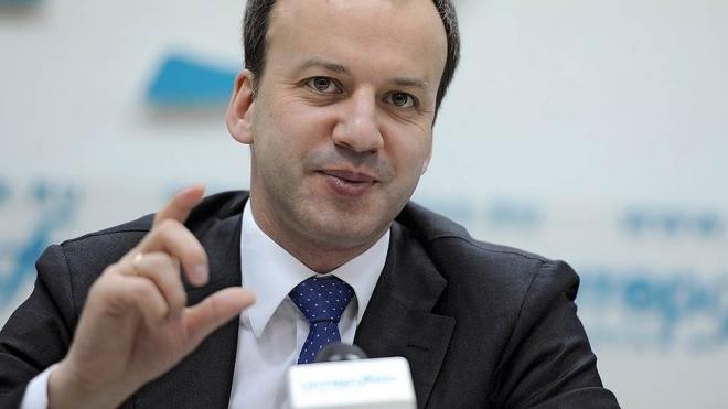 Правительство РФ ожидает роста российской экономики в 2016 году