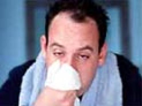 Первая рабочая неделя этого года в Марий Эл ознаменовалась резким подъемом уровня заболеваемости вирусными инфекциями