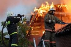 В Горномарийском районе задержаны поджигатели-ревнивцы