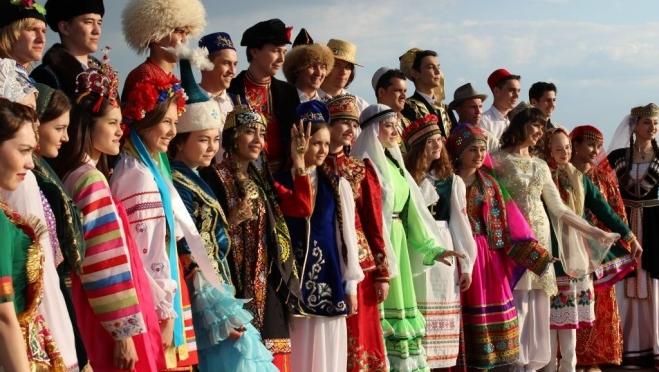В Йошкар-Оле пройдёт юбилейный фестиваль «Мозаика дружбы»