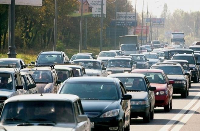 Сегодня автовладельцы Йошкар-Олы не смогут поставить и снять с учета транспортные средства