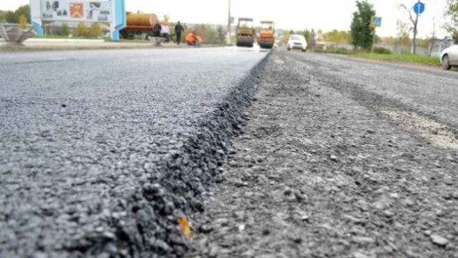 Вопросы ремонта дорог теперь решаются в суде