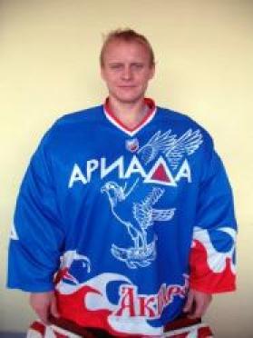Егор Подомацкий сегодня может снова выйти на волжский лед