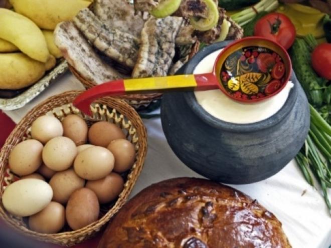 Йошкар-олинцев приглашают на майскую ярмарку