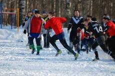 Регбисты из Йошкар-Олы узнали имена соперников по федеральной лиге.
