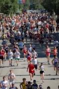 Любители бега Марий Эл все-таки преодолеют в первый день лета полумарафонскую дистанцию