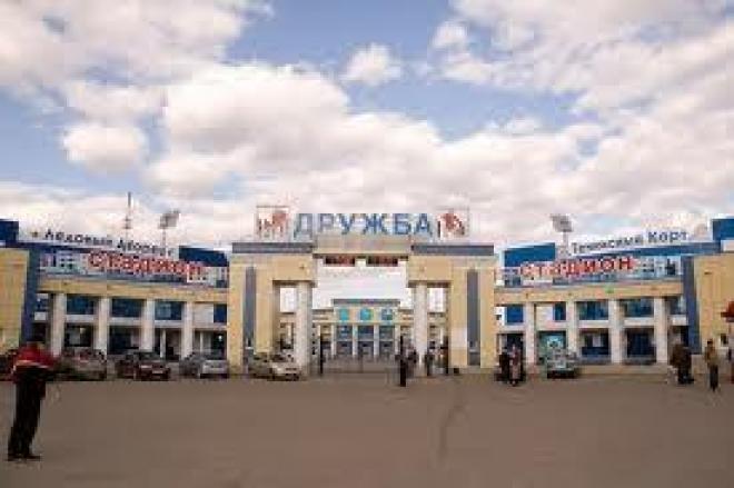 Сегодня в Йошкар-Оле сыграют два аутсайдера чемпионата России по футболу