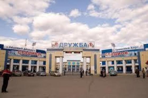 Сегодня Йошкар-Ола принимает Международную Специальную Олимпиаду России по легкой атлетике