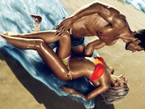 Власти Гоа хотят запретить бикини на пляжах