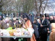 Православные верующие Марий Эл готовятся к Радонице