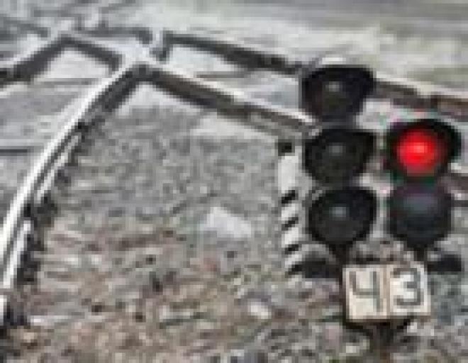 Железнодорожники Марий Эл основательно подготовились к паводку