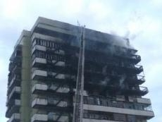 В уголовном деле, возбужденном по факту пожара в многоэтажке Йошкар-Олы, скоро будет поставлена точка