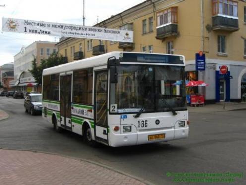 В мэрии Йошкар-Олы решили популяризировать общественный транспорт
