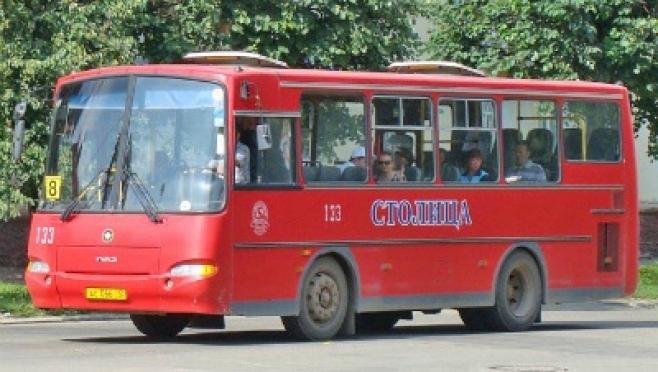 Сотрудники полиции в течение недели будут проверять автобусы