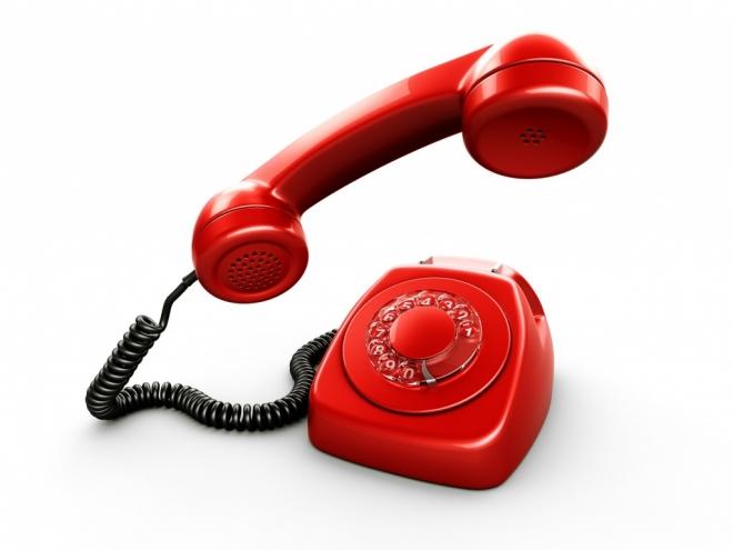 В ПФР поменялся телефон «горячей линии»
