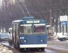 Сотрудники ГИБДД дадут оценку качеству работы водителей троллейбусов Йошкар-Олы