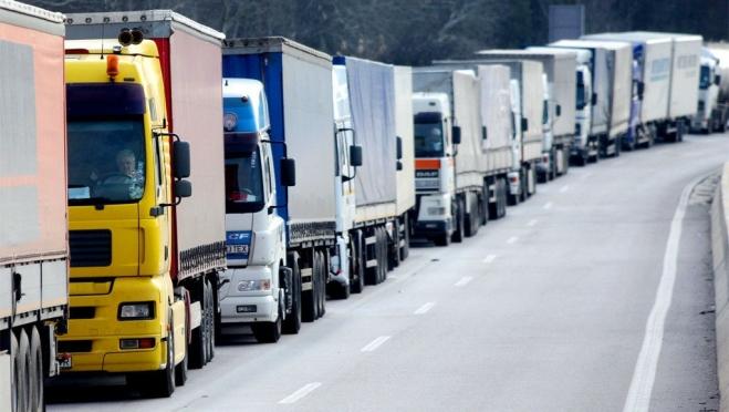 Весеннюю пропускную систему на федеральных трассах отменили