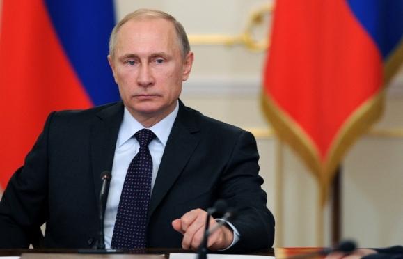Владимир Путин планирует встретиться с вновь избранными губернаторами