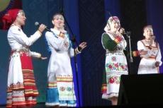 В Йошкар-Оле завершается фестиваль-конкурс национальной эстрадной песни