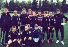 Футболисты из Марий Эл стали чемпионами России