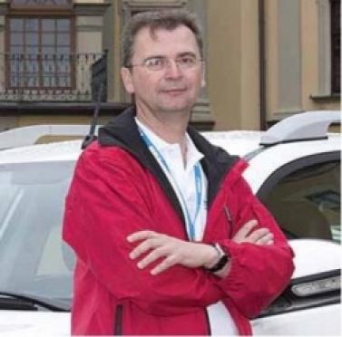 Большие планы компании Geely в России!