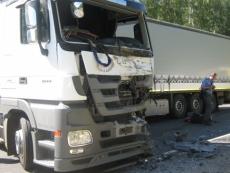 Сегодня тела погибших в ДТП в Нижегородской области будут переданы родственникам.