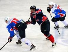 «Ариада» уверенно переиграла в Красноярске местный «Сокол»