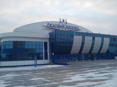 В феврале в Йошкар-Оле все спортивные объекты будут работать бесплатно