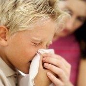 Новогодние праздники задержали эпидемию ОРВИ в Марий Эл