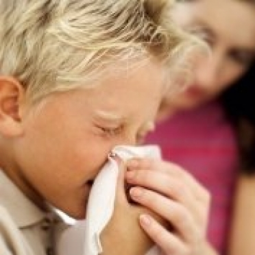 В Марий Эл отмечен сезонный подъем простудных заболеваний