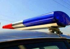 Пьяный йошкаролинец угнал машину с двумя детьми четырёх и пяти лет