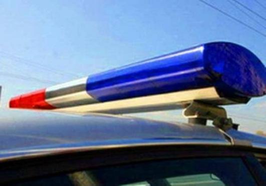 В Звенигово водитель скрылся с места ДТП