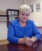 Надежда Климина: «Никто не застрахован от возможности стать инвалидом»